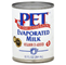 Pet Evaporated Milk, 12 OZ