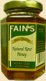 Fain's Honey -32oz