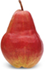 Organic Red Pears -lb