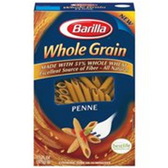 Barilla Penne Whole Grain Pasta - 16 oz