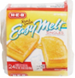Store Brand Easy Melt Cheese Slices -24ct