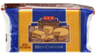Store Brand Mild Cheddar Block Cheese -16oz