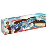 Little Debbie Marshmallow Pies -12.1 oz