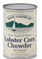Bar Harbor Bar Harbor New England Lobster Corn Chowder, 15 OZ