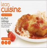 Lean Cuisine - Stuffed Cabbage -1 meal