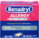 Benadryl Allergy LIQUI‑GELS, 24 CT