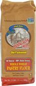 Hodgson Mill - White Whole Wheat Flour -5lb