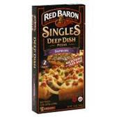Red Baron Deep Dish Supreme Pizza -12 oz