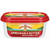 Land O Lakes: Spreadable Butter w/ Canola Oil - 8 oz