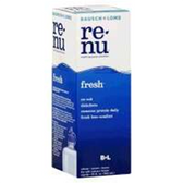Bausch And Lomb Re-nu Multipurpose Solution - 8 Fl oz