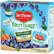 Del Monte Fruit Burst Fruit + Veggie Blueberry Squeezers 4ct,3.2