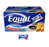 Equal 0 Calorie Sweetener