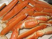 Jumbo King Crab Legs - lb