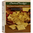 Central Market Mini Stone Ground Wheat Crackers, 8 OZ
