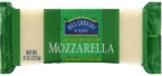 Hill Country Fare Mozzarella Block Cheese -8oz