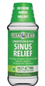 TexaClear Congestion & Pain Sinus Relief Fast Acting, 8 OZ 1