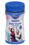 Disney Frozen Multi Vitamin Gummies, 60 CT