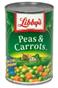 Libby's Peas & Carrots, 15 OZ