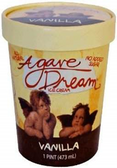 Agave Dream - Vanilla -16oz