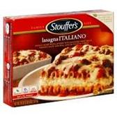 Stouffer's Frozen Italiano Lasagna -38 oz