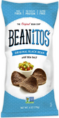 Beanitos Black Bean Chips - Original w/ Sea Salt -6oz
