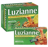 Luzianne Decaffeinated Tea Bags