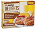 Jimmy Dean Delights  Applewood Smoke Chicken Sausage Patties -8c