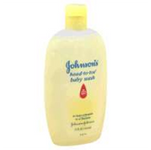 Johnson's Baby Head to Toe Baby Wash - 15 oz
