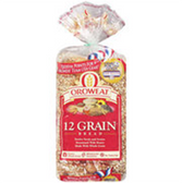 Oroweat 12 Grain Bread -16 oz