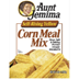Aunt Jemima Self-rising Yellow Corn Meal Mix, 5 LBS