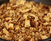 SunRidge Farms - Almond Apple Granola -1 lb