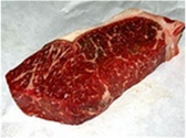 Beef Strip Steak -2 LB