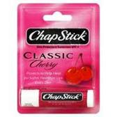 Chapstick Classic Cherry Spf4 Lip Balm - .15 Oz