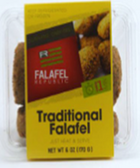 Falafel Republic - Traditional Falafel -6oz