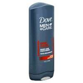 Dove Mens Deep Clean Body Wash - 13.5 Fl. Oz.