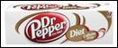Dr. Pepper Diet Caffeine Free -12pk