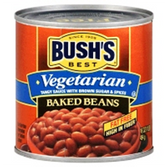 Bush's Baked Beans Vegetarian -16 oz