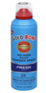 Gold Bond No Mess Foot Powder Spray Fresh Scent, 7 OZ