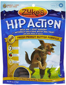 Zukes Hip Action Peanut Butter Formula-6oz