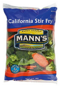Mann's California Stir Fry  - 12 Oz
