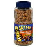 Planters Honey Roasted Peanuts - 16oz