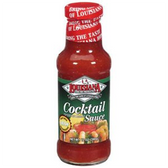 Louisiana Cocktail Sauce -12 oz