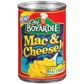 Chef Boyardee Mac & Cheese - 15 oz