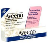 Aveeno Anti Itch Cream - 1 Oz