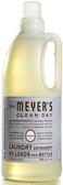Mrs. Meyer's Laundry Detergent - Lavender -64oz