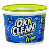 Oxi Clean Free Versatile Stain Remover - 3 lb