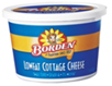 Borden Lowfat Cottage Cheese, 16 OZ