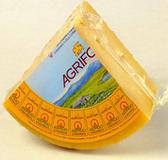 Agriform - Aged Asiago -per/lb