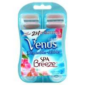 Venus Spa Breeze Disposable - 2 Count