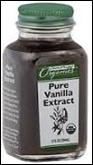Central Market Organic Vanilla Extract-2 oz